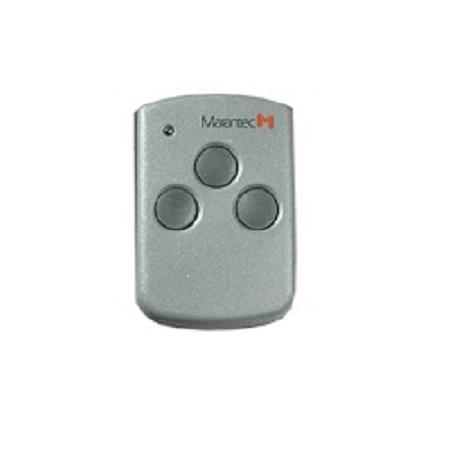 Пульт от автоматических ворот Marantec 313 (433 MHz)